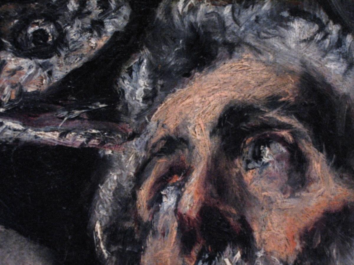 El Greco: Laocoonte