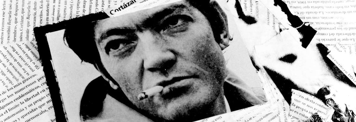 Julio Cortázar: El poeta es igual a este señor del nublo