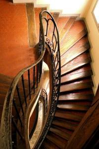 De la colección 'Escaliers'. © Alberto Jonquières.