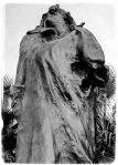 'Monumento a Honoré de Balzac', de August Rodin. - Seth Anderson (CC)