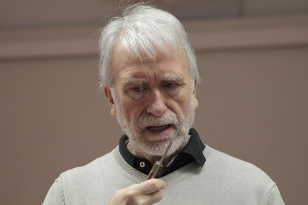 Fernando Múgica, 2014