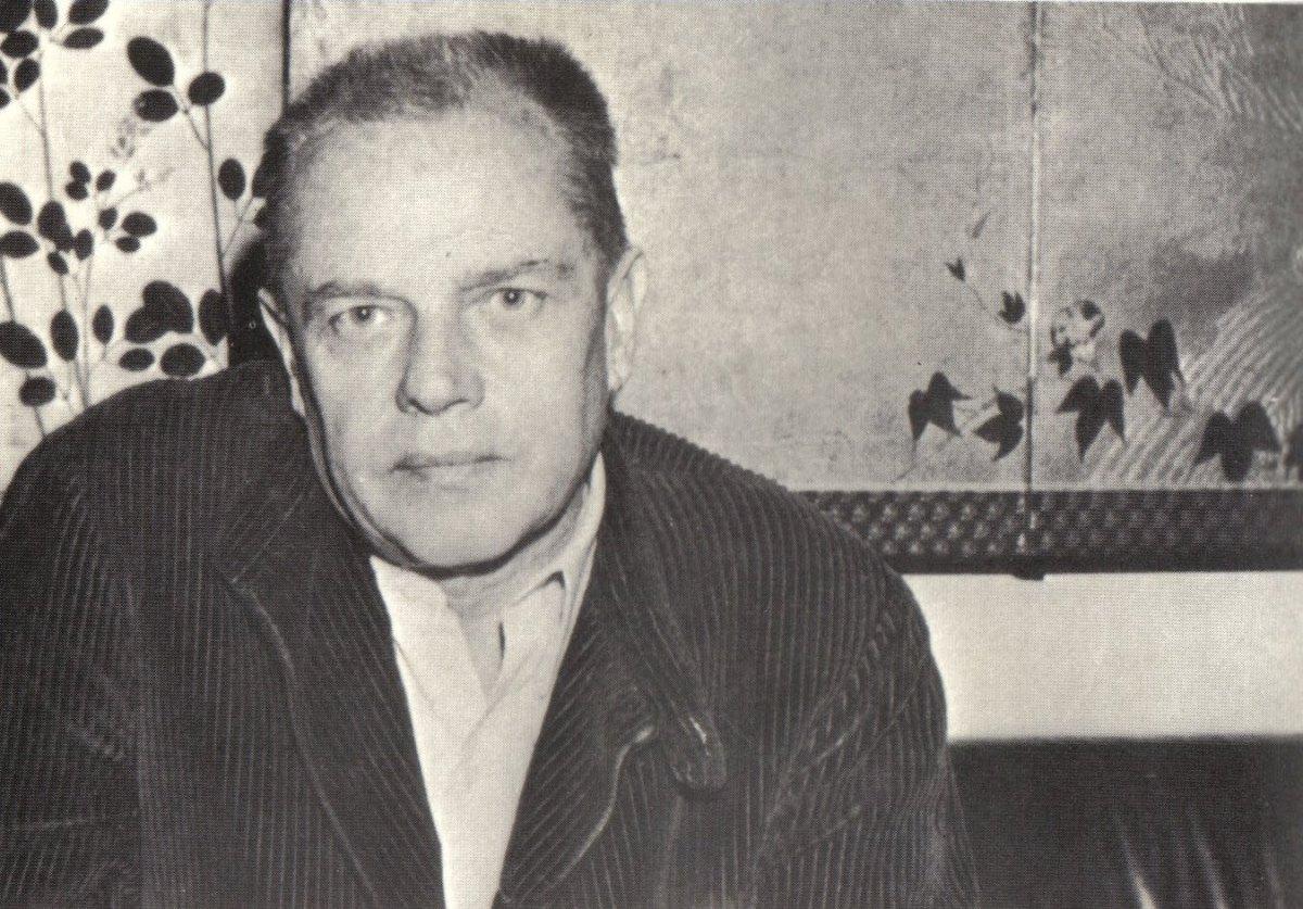 Jean Lartéguy, mirada alta